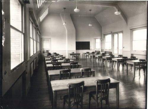 Salle de dessin 1
